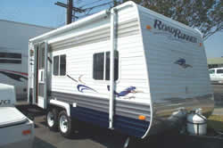Beautiful Trailers For Sale  Travel Trailers Campers Amp Haulers  San Diego