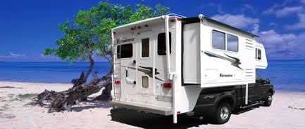 Dealer Of Adventurer Slide In Truck Campers And Are Based