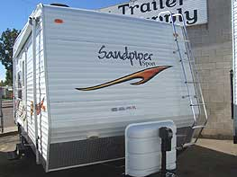 Simple Trailers For Sale  Travel Trailers Campers Amp Haulers  San Diego